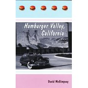 Hamburger Valley, California - eBook