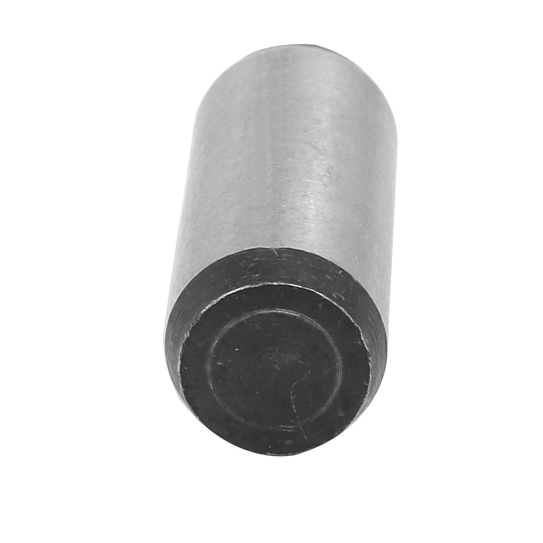 Carbon Steel GB117 45mm Length 16mm Small End Diameter Taper Pin 4pcs - image 2 of 4