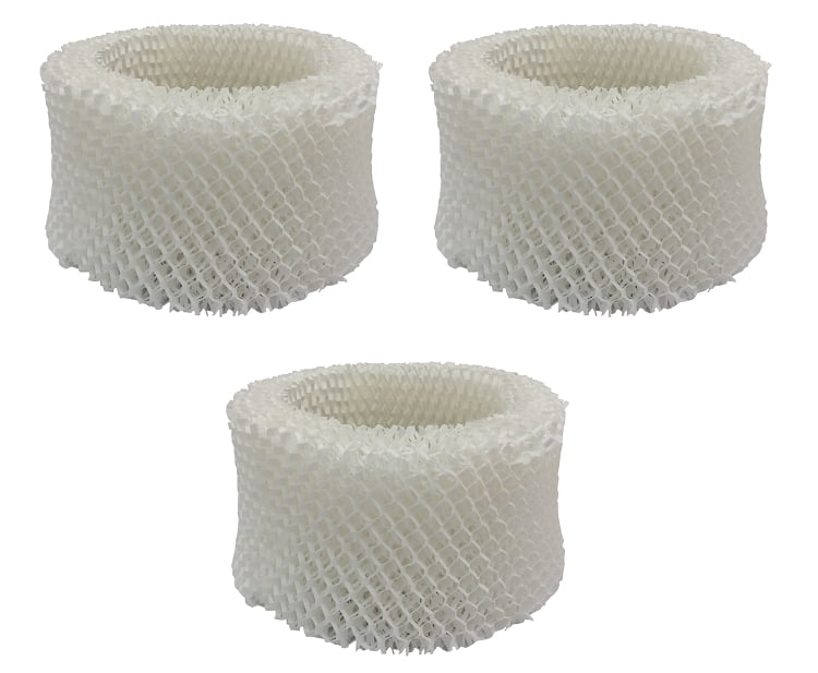 3 Sunbeam SCM1100 Humidifier Filters by