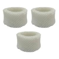 3 Humidifier Filter for Sunbeam SCM1100, SCM-1100