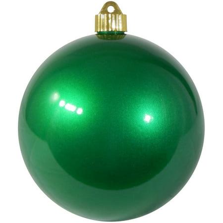 Shatterproof Large Ball Ornament, 6
