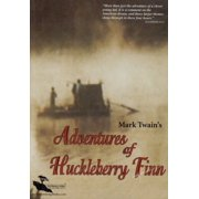 The Adventures of Huckleberry Finn (DVD)