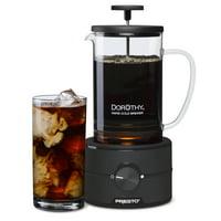 Deals on Presto Dorothy Rapid Cold Brew Coffee Maker 02937