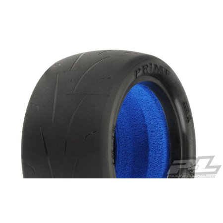 "PRIME 2.2"" M4 (SUPER SOFT) OFF ROAD BUGGY TIRES - image 1 de 1"