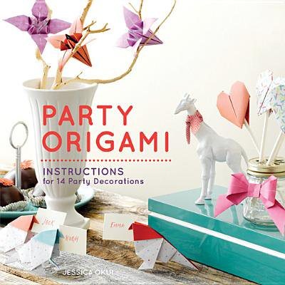 Party Origami (Party Origami - eBook)