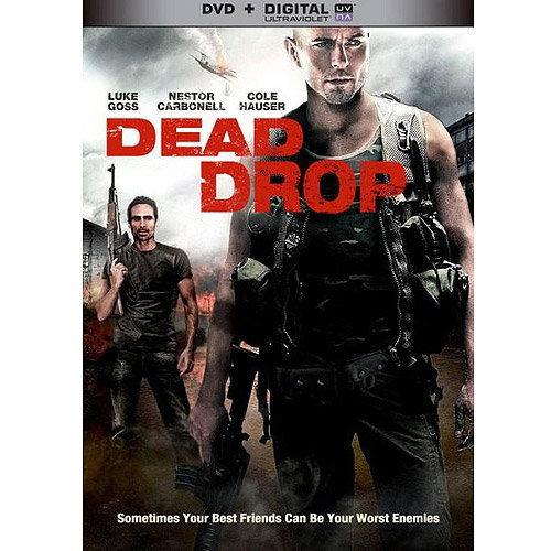 Dead Drop (DVD + Digital Copy) (With INSTAWATCH) (Widescreen)
