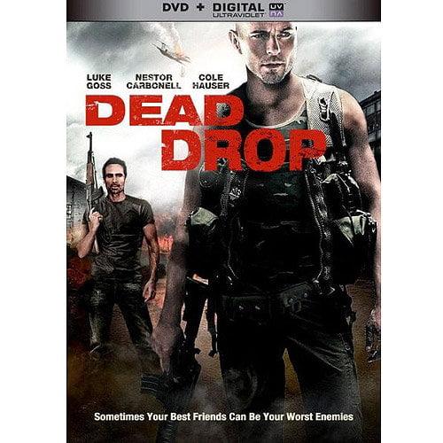 DEAD DROP (DVD W/DIGITAL ULTRAVIOLET) (WS/ENG/ENG SUB/SPAN SUB/5.1 DOL DIG)