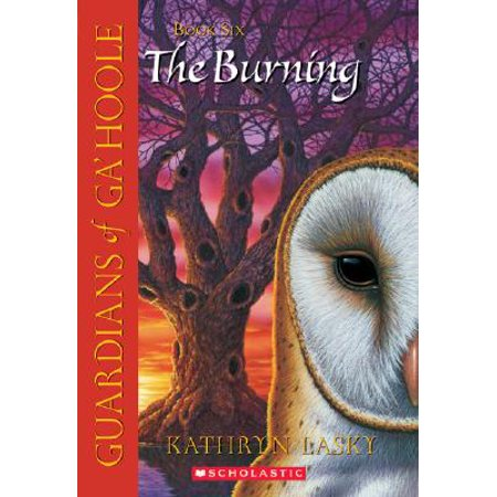 The Burning (Beyond The Burning Time By Kathryn Lasky)