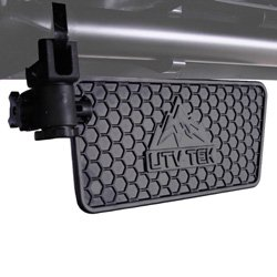 Replacement for PART-652491 TEXTRON OFF ROAD UTV-TEK CLEARVIEW SUN VISOR - STAMPEDE RECOIL AMBUSH
