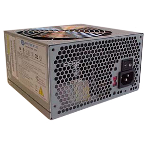 Sparkle Power Power 350W ATX12V Power Supply ATX-350PN-B204
