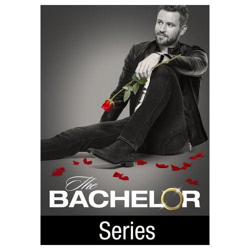 The Bachelor [TV Series] (2002)