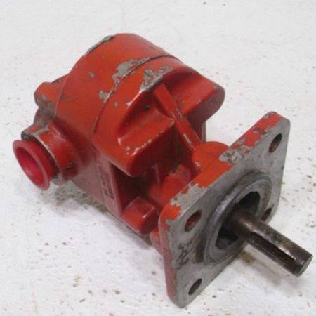 Planetary Drive Hydraulic Pump, Used, New Holland, (Hydraulic Planetary Winches)