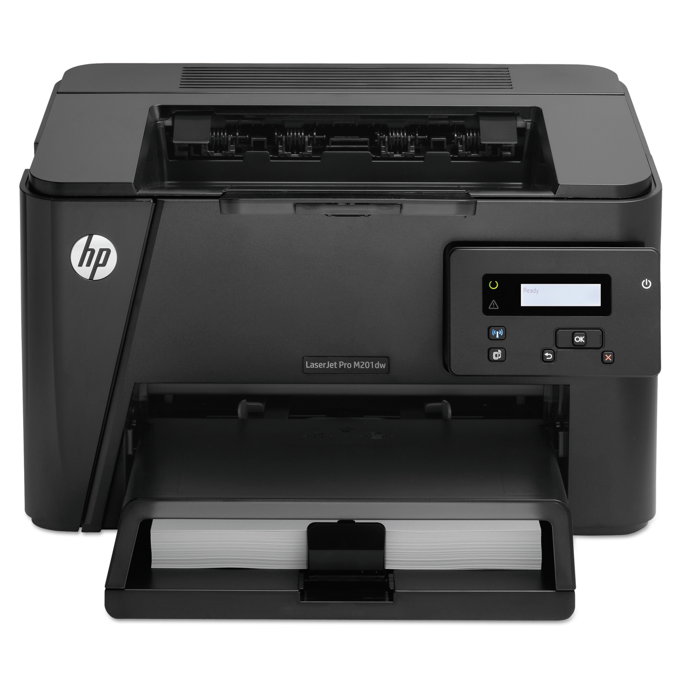 HP LaserJet Pro M201dw Wireless Laser Printer by HP