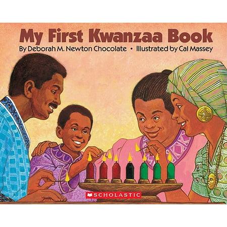 Kwanzaa Decorations (My First Kwanzaa Book)
