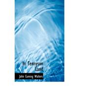 In Tennyson Land
