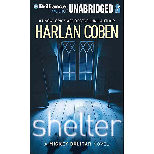 Shelter: Library Edition
