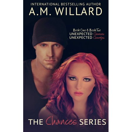 The Chances Series - The Complete Set - eBook
