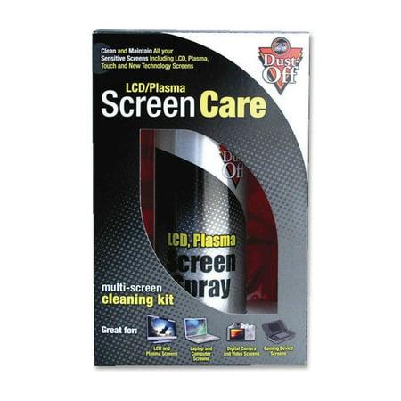 Dust Off Bundle Screen Spray