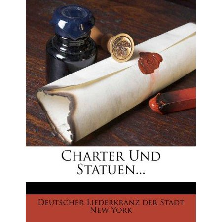 Charter Und Statuen... - image 1 of 1