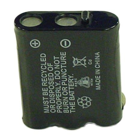 Lenmar CB0511 Cordless Phone Battery 3.6 Volt, Ni-CD 850mAh - Replacement For PANASONIC P-P511, TYPE 24 Cordless Phone Battery