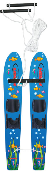 Hydroslide Wildbody Ski Trainer N-7019 by HydroSlide