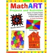 Scholastic Math Art Projects And Activities Book