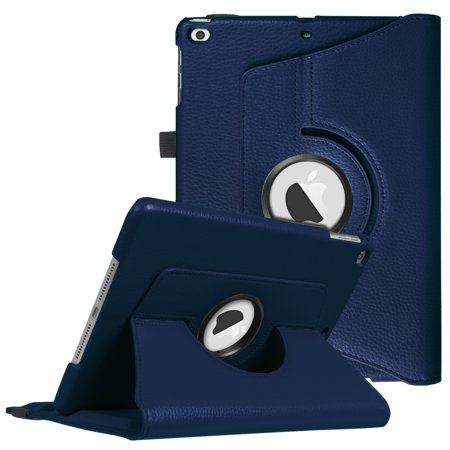 Fintie iPad 6th / 5th Gen, iPad Air /Air 2 Multiple Angles Stand Case Cover with Auto Sleep Wake,