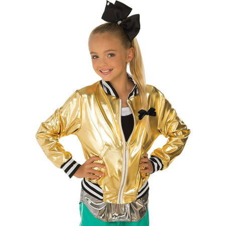 Jojo Siwa Black Hair Bow - Mojo Jojo Costume