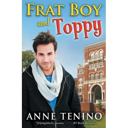 Frat Boy and Toppy (Frat Straps)