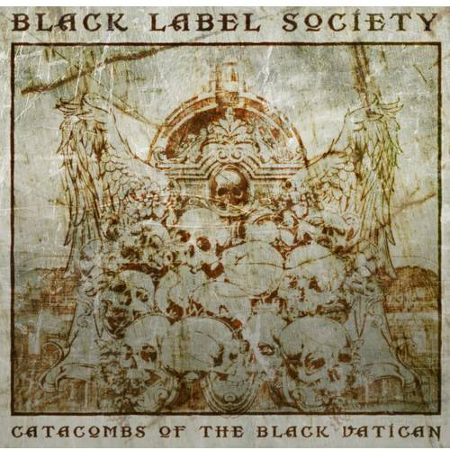 Catacombs Of The Black Vatican (Deluxe Edition)