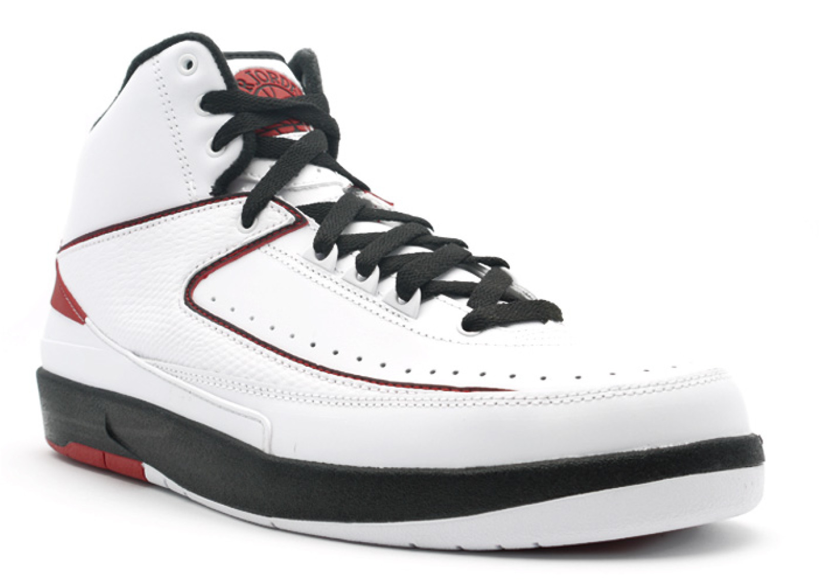 buy popular f007f 25ba7 Air Jordan - Men - Air Jordan 2 Retro Qf  2010 Release  - 395709-101 - Size  11