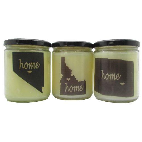 Gracie Oaks Louisiana Lemon Cheesecake Scented Jar Candle