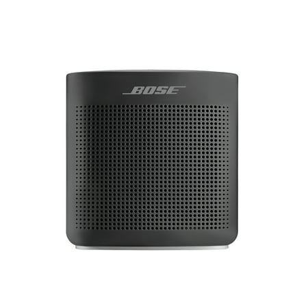 Bose SoundLink Color Portable Bluetooth Speaker II - Black