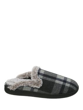 Dearfoams Women's Closed Toe Scuff Slippers