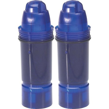 PUR 2-Pack Two stage Pitcher/Dispenser Refill CFR-950