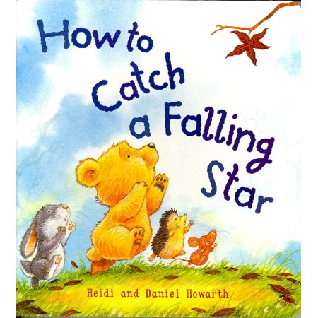 How to Catch a Falling Star - image 1 de 1