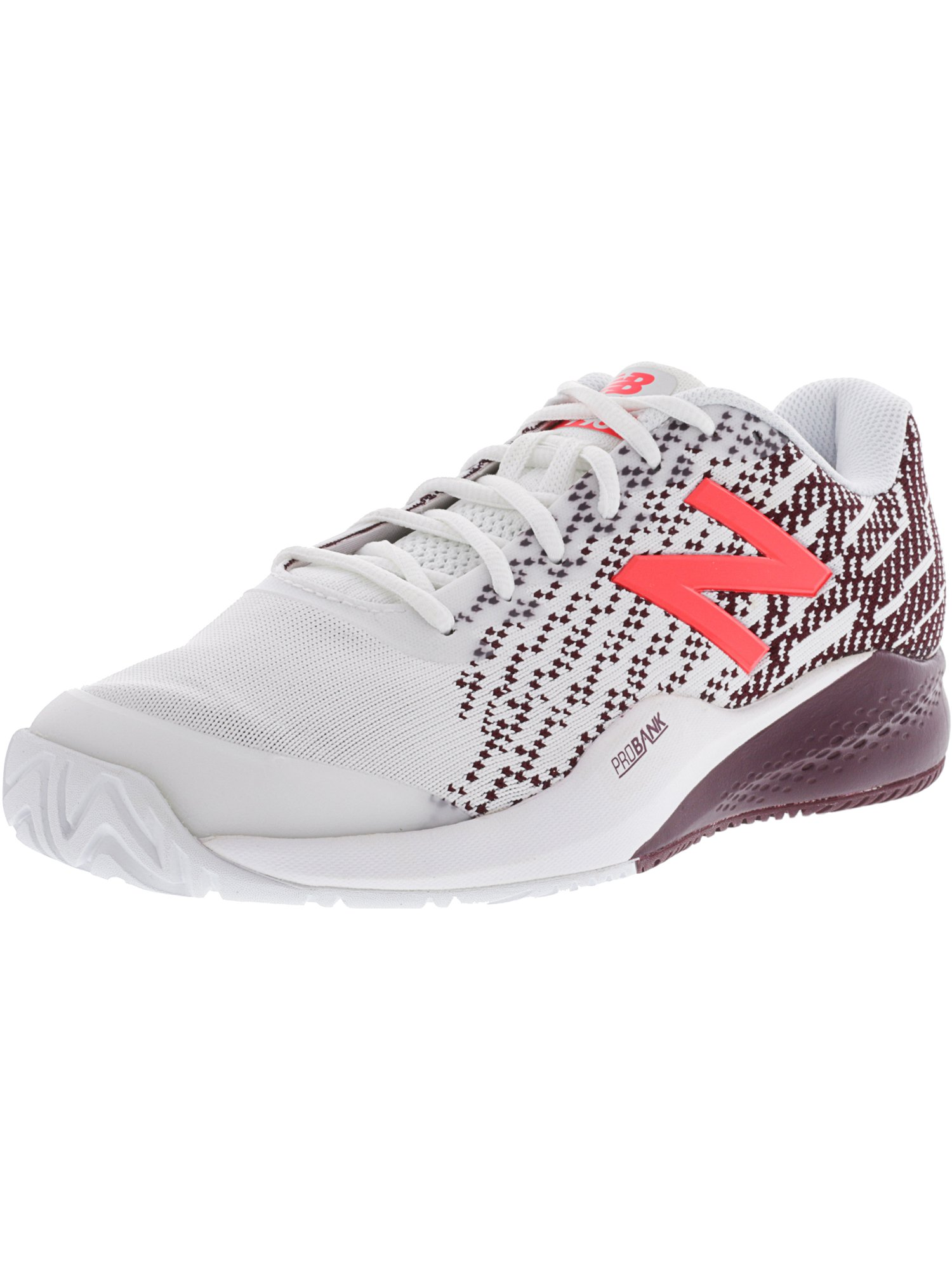 New Balance Women's Wch996 C3 Ankle-High Fabric Tennis Shoe - 10.5WW