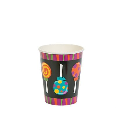 Trick Or Treat Cups