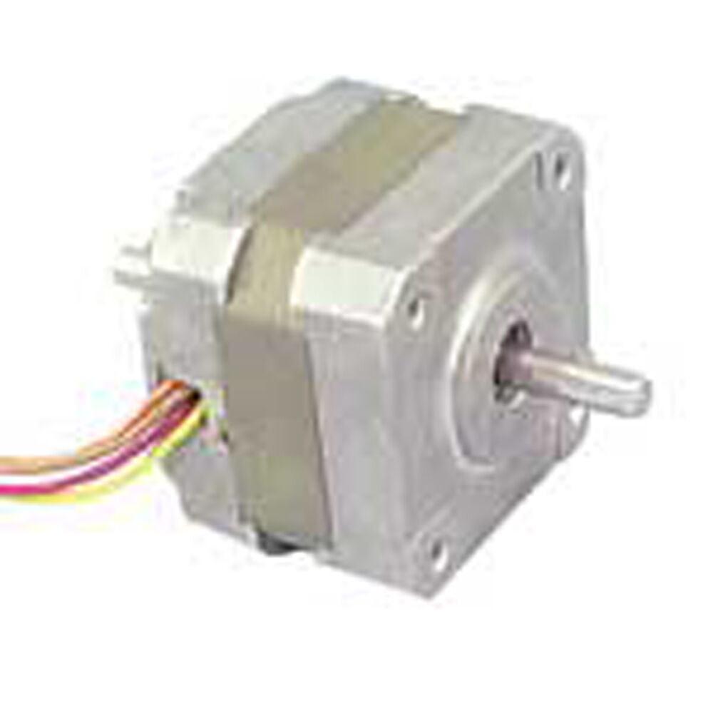 0.4A 4-Phase Jameco Reliapro 42BYG228-R Unipolar Stepper Motor 12VDC
