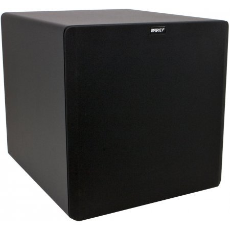 "Energy Power 12 Sub 12"" Front Firing Rear Ported Subwoofer"