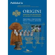 Textiles in pre-Roman Italy: From a qualitative to a quantitative approach - eBook