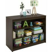 Cosco Elements Bookcase, Resort Cherry (COMPONENT)