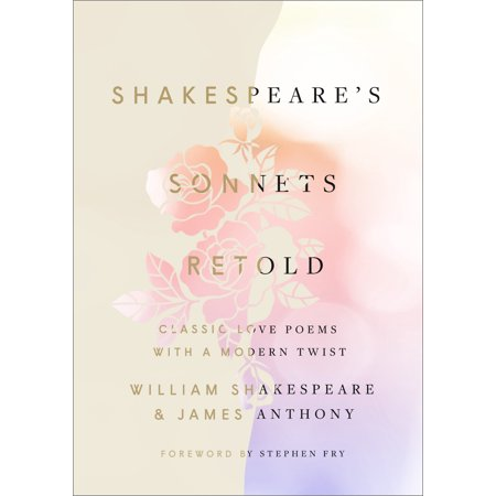 Short Classic Halloween Poems (Shakespeare's Sonnets, Retold : Classic Love Poems with a Modern)