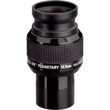 Orion 8887 14.5mm Edge-On Planetary Eyepiece