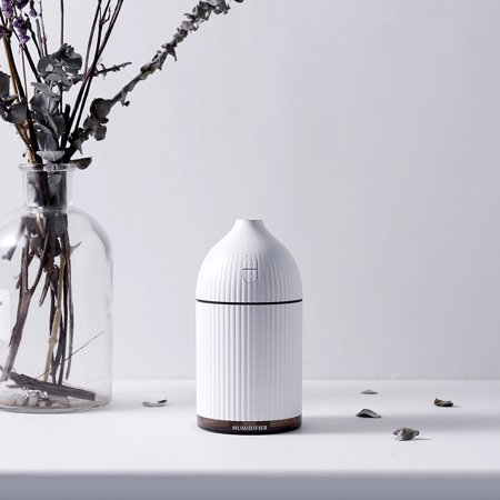 Portable Mini Home USB Humidifier Purifier Atomizer Air Purifier Diffuser WH Portable Mini Home USB Humidifier Purifier Atomizer Air Purifier DiffuserFeature:100% brand new and high quality.Material: ABS plasticProduct accessories: 1.2 meter USB data cableHow to use:1. Unplug the humidifier head add water to the bottle2. Add water3. Close the power supply when the head is covered4. Click the button to work the productAromatherapy replacement steps:1. Turn clockwise to open the fragrance slot2. Open the scented cover and put in the scent3. Cover the scent coverPower supply: computer power supply, power plug power supply, mobile power supplyPackage Content:1PC Humidifier 1PC USB cable