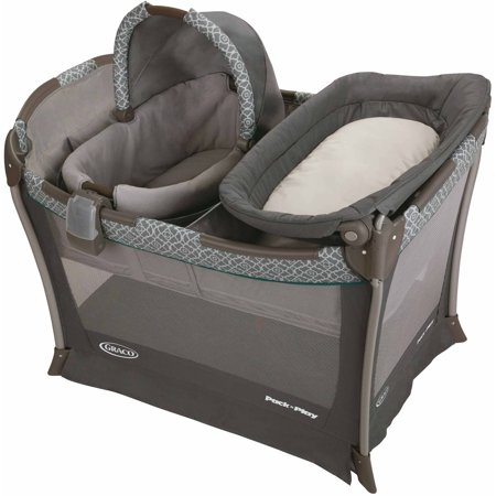 Graco Day2Night Sleep System Pack 'n Play, Ardmore