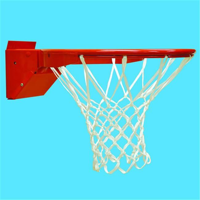 Jaypro Sports GBA-642 42 in. Board Revolution Basketball Goal Adjust