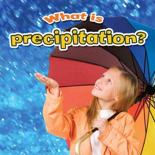 What Is Precipitation?