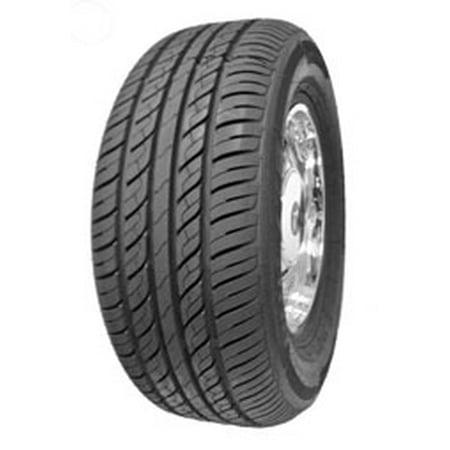 Summit HP Radial Trac II 225/60R17 99 T Tire