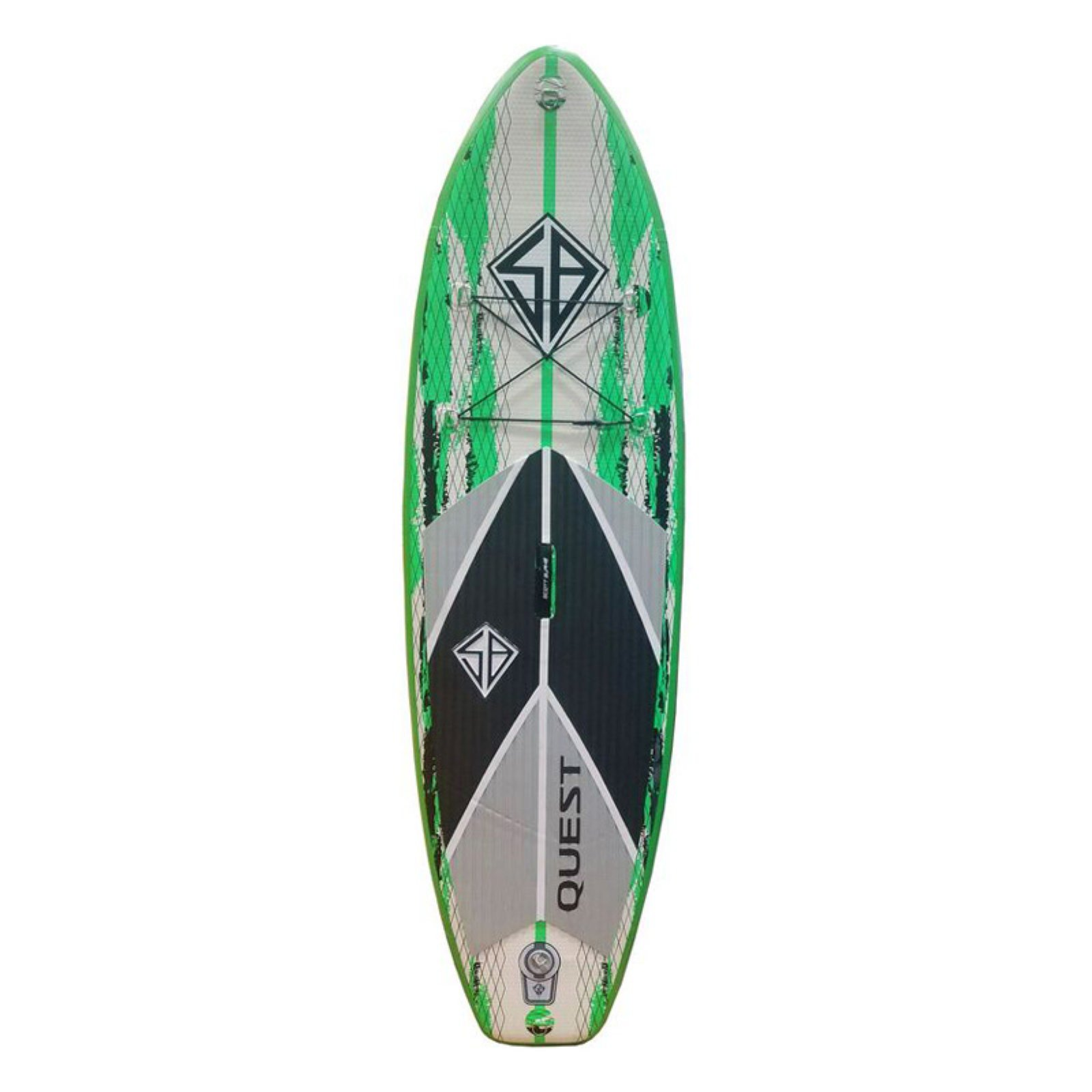 Click here to buy Burke 8 ft. Stand up Paddle Board.